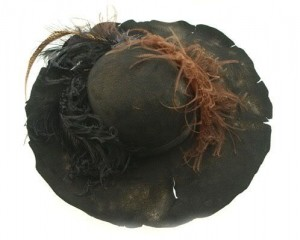 Captain Barbossa Hat