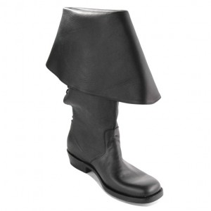 barbossa pirate boots