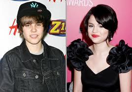 Justin Bieber Selena Gomez couple