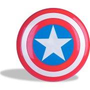 Halloween Captain America shield