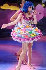 katy perry dress