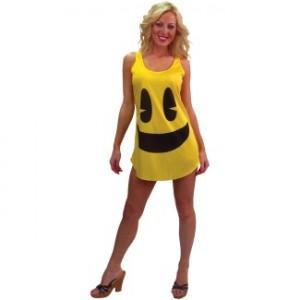 sexy mrs pacman costume