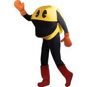 pacman halloween costume