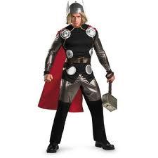 Thor Superhero