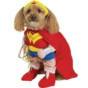 pet Wonder Women