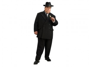 AL Capone Suit