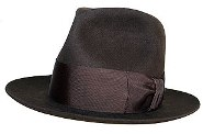 dillinger costume hat