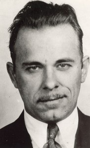 john dillinger public enemy number one costume