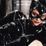 michelle pfeiffer as Catwomen