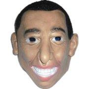 Obama Masquerade Mask