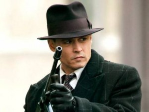 public enemies costume