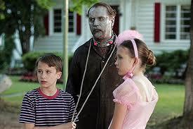 zombie family member pet