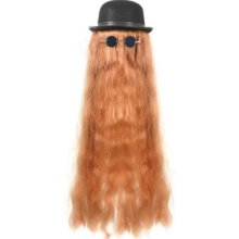 Cousin It cousin itt wig