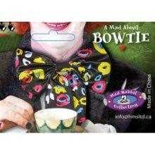 hatter bowtie
