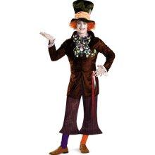 hatter halloween costume