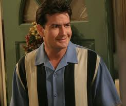 Charlie Sheen Costume Costumes Of