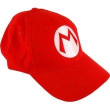 mario hat
