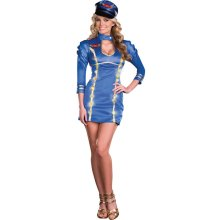 pan am costume