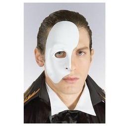 phantom halloween mask