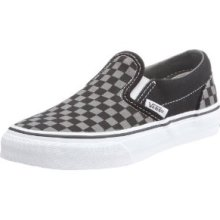 van skate shoes