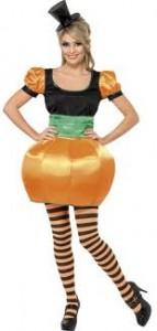 women pumpkin