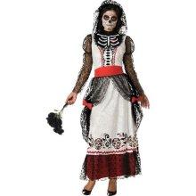 dead halloween bride
