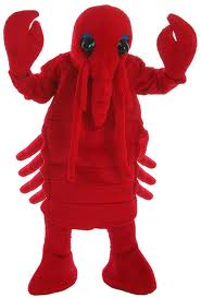 lobster costume costumes of