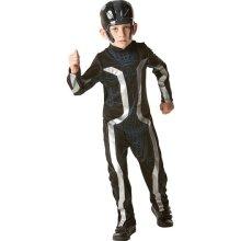 tron kids costume