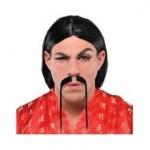 moustache small