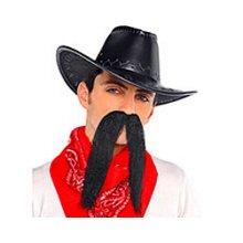 moustache style