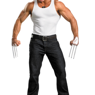Movie characters costumes of wolverine costume solutioingenieria Images