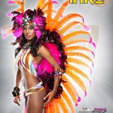 Hart Costumes Trinidad Carnival 2015