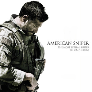 american sniper movie costume poster