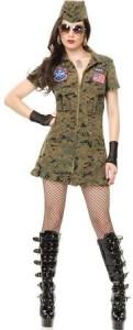 girl american sniper costume