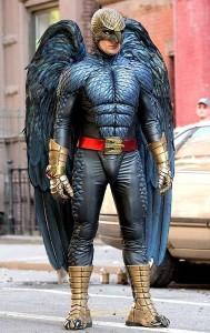 keaton birdman suit