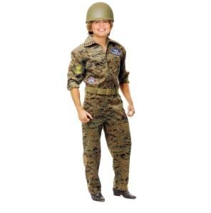 kid chris kyle american sniper costume