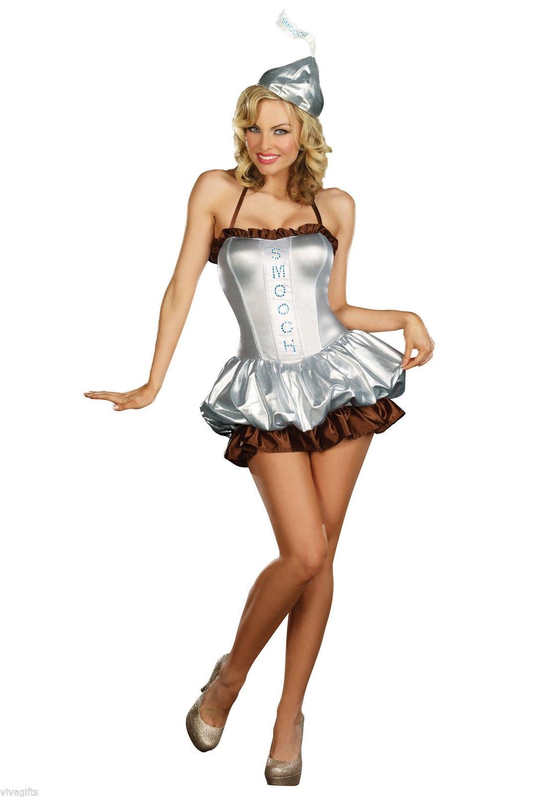 Hershey S Kiss Valentine S Costume Costumes Of
