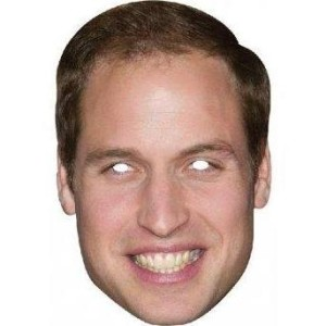 prince face mask
