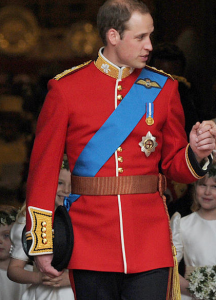 prince william costume for halloween