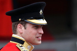 prince william hat