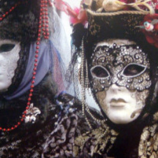 masquerade masks for costumes