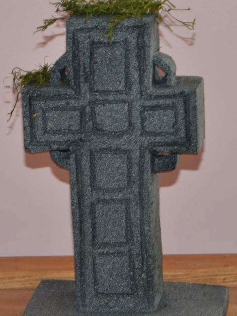 frankenstein tombstone