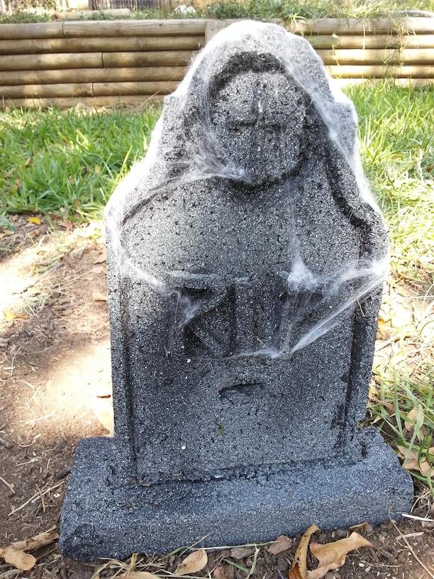 web-tomb